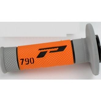 PROGRIP MANETKI 790 115mm CZARNY/SZARY/POMARAŃC