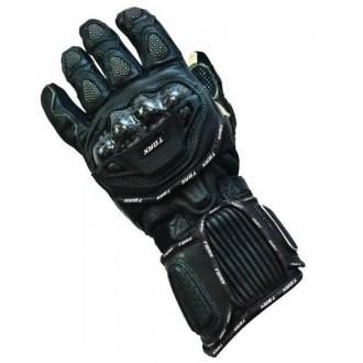 TORX rękawice letnie Kangoo Track skóra roz L