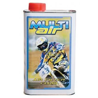 MULTIAIR płyn do nasącza nia filtra powietrza