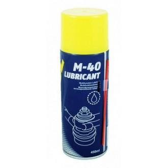 MANNOL M-40 środek smarno penetrujący 9899