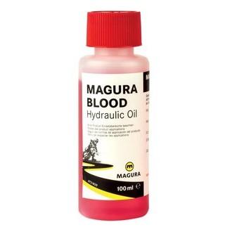 MAGURA Blood olej hydrauliczny do sprzęgła 100ml