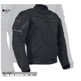 ROLEFF kurtka Riga czarna RO301 roz XXL