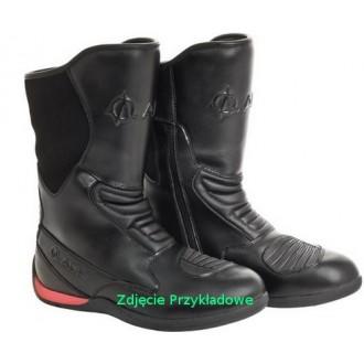 ADRENALINE buty turystyczne Ryo GT czarna roz 42