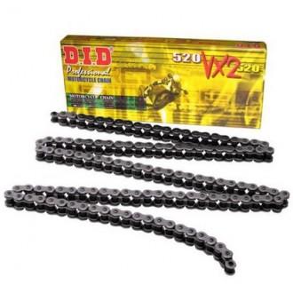 Łańcuch napędowy DID 520 VX2-116 X-ring 116 ogniw