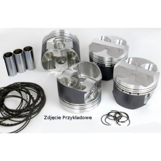 Tłok WOSSNER KTM SX EXC 125 94-00 54,22 mm