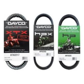 Pasek napędowy DAYCO XTX2217 ATV