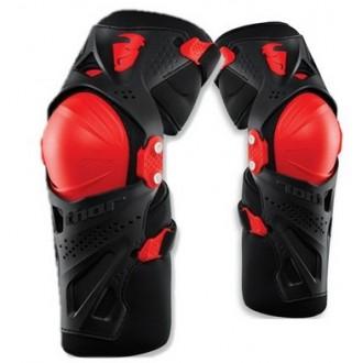 Ochraniacze na kolana THOR Kneeguar Force roz L/XL