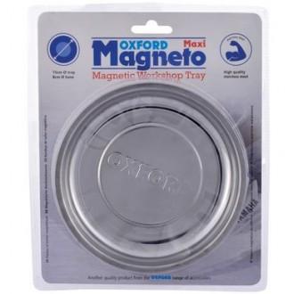 Tacka magnetyczna warsztatowa OXFORD śr 11cm