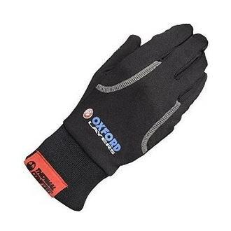 Rękawice termiczne OXFORD WarmDry LA571 roz M