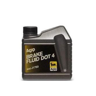 Płyn hamulcowy AGIP ENI DOT 4 0,25L