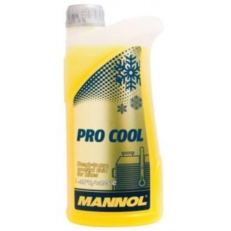 Płyn do chłodnic MANNOL Pro Cool -40 +135 1L