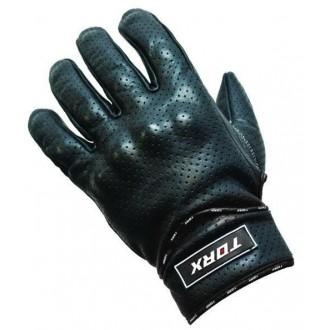 Rękawice skórzane krótkie Torx H-D roz. M