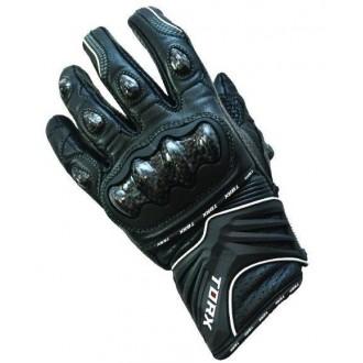 Rękawice skórzane krótkie Torx Citry Pro roz. L
