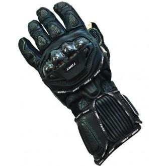 Rękawice skórzane Torx Kangoo Track roz. M