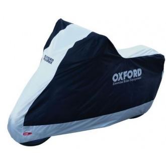 Pokrowiec na motocykl OXFORD Aquatex CV204 roz L