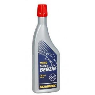 Uszlachetniacz do benzyny MANNOL 200ml 9989