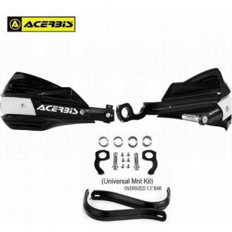 Handbary Acerbis X-Factor czarne