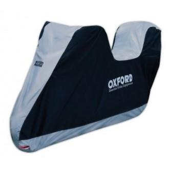 Pokrowiec motocyklowy OXFORD Aquatex M CV202