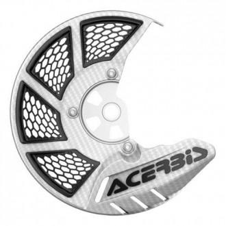 Osłona tarczy hamulcowej X-Brake 2.0 ACERBIS biała