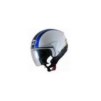 MT kask otwartyJet Ventus niebieski XL