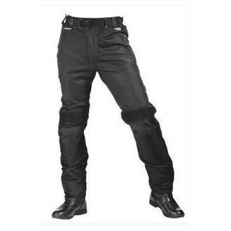 ROLEFF spodnie damskie 3w1 czarne RO456 roz M
