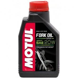 Olej do teleskopów 20W Motul Fork Oil 1L
