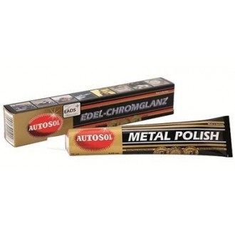 Pasta do chromu Autosol 75ml