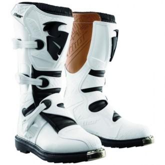 Buty roz.43 Thor Blitz S4 białe