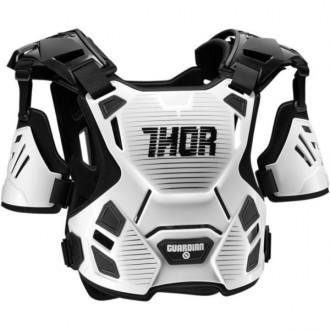 Buzer Thor Guardian XL/2XL biały