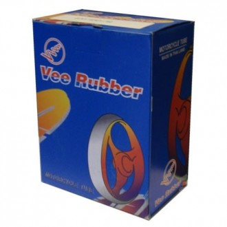 Dętka 2.50/2.75-14 80/80-14 TR4 Vee Rubber