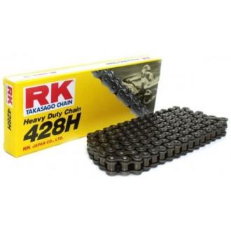 Łańcuch napędowy RK 428H/120 otwarty z zapinką