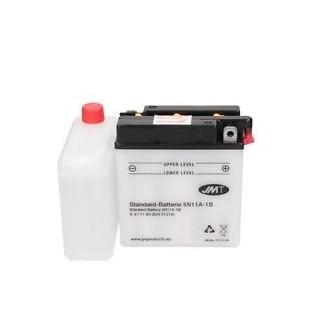 Akumulator standardowy JMT 6N11A-1B