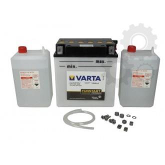 Akumulator YB30L-B Varta Fun