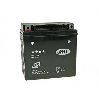Akumulator High Power JMT YB9-B (CB9-B)