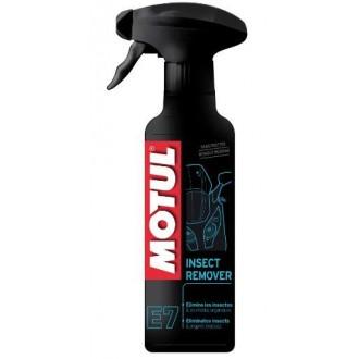 Środek do usuwania owadów Motul E7 400ml
