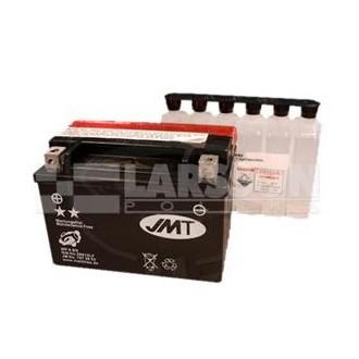 Akumulator bezobsługowy JMT YTX9-BS (WP9-B)