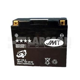 Akumulator żelowy JMT YT12B-BS (WP12B-4)