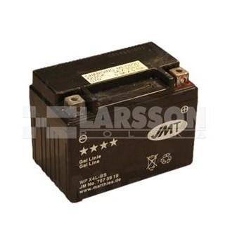 Akumulator żelowy JMT YTX4L-BS (WPX4L-BS)