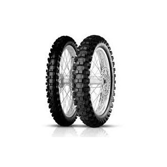 Opona Pirelli 80100-21 Scorpion MX Extra X 51MMST