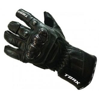 Rękawice XL skórzane długie Torx Delta roz. XL