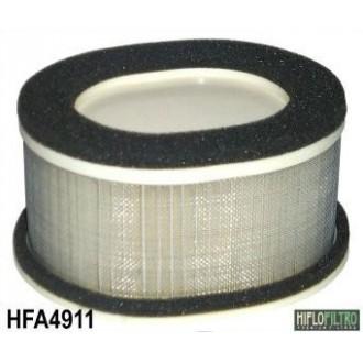 Filtr powietrza HFA4911 Yamaha Fazer 1000 01-05r.