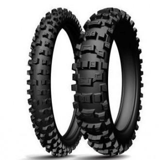 Opona 110/100-18 Michelin AC10 tył