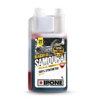 Olej do mieszanki 2T IPONE Samourai Racing 1L