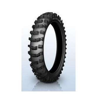 Opona Michelin 100/90-19 Starcross Sand 4