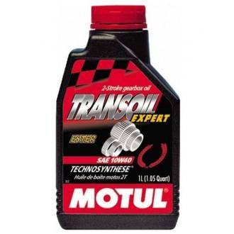 Olej przekładniowy 10W40 Motul Transoil 1L