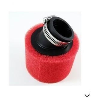 Filtr powietrza 35mm czerwony MRF 80