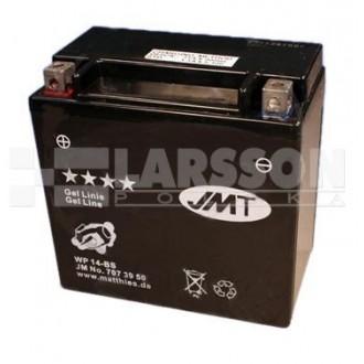 Akumulator bezobsługowy JMT YTX14-BS (WP14-B)