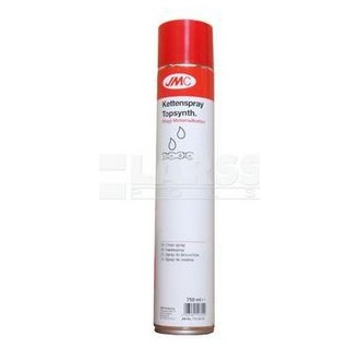 Smar do łańcuchów SPRAY JMC syntetyk 750ml