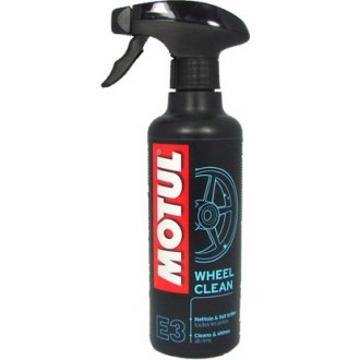 MOTUL wheel clean E3