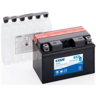 Akumulator bezobsługowy Exide ET12A-BS